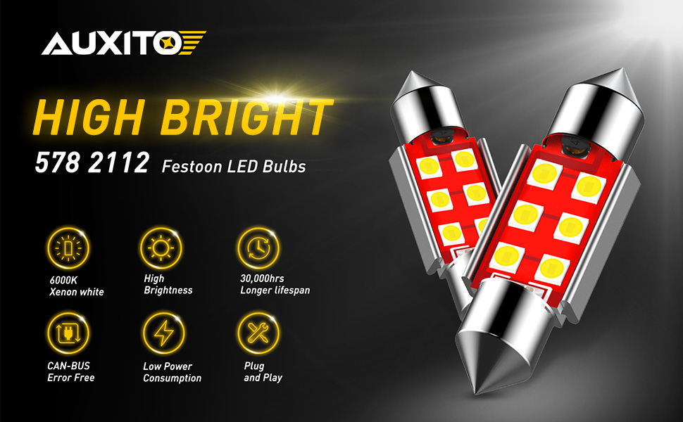 578 led bulbs