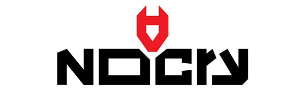 NoCry Logo