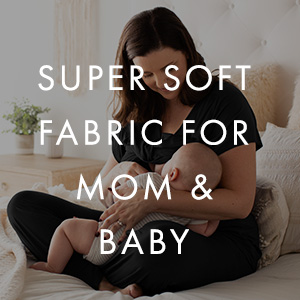 Super Soft Fabric For Mom & Baby