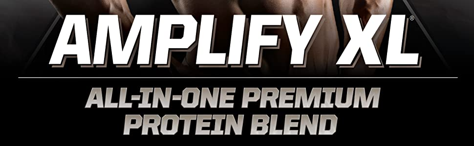Protein for muscle maintenance and improved recovery