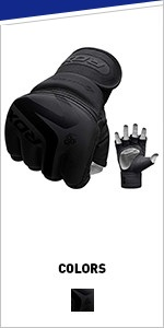 MMA Gloves for Sparring Martial Arts