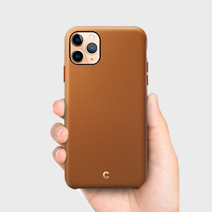 Basic Leather Collection for iPhone 11 Pro Max