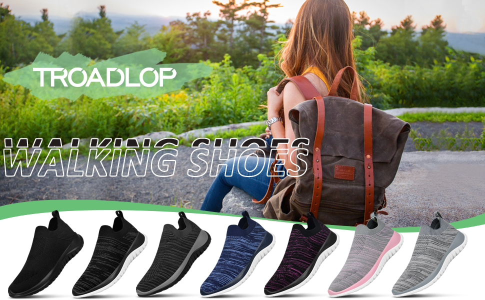 Troadlop Womens Ship on Shoes