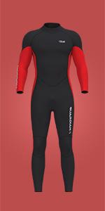 Hevto Guardian · Ⅰ Men Wetsuit
