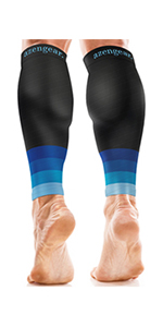 Calf Support Sleeves