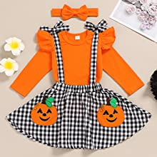 baby girls halloween clothes