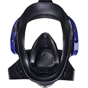 Dräger X-plore 6300 inner halfmask