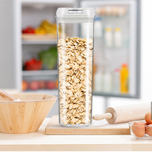cereal dispenser container