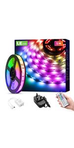 5M LED Strips Lights