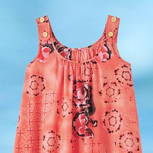 sundress ladies womens coverup cover swimming sun dress sleeveless patio summer cruise house lounge