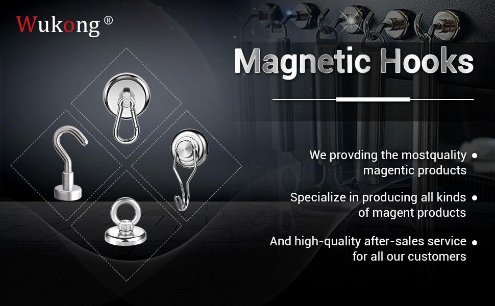 magnetische haken