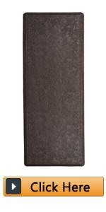 Oversized Anti Fatigue Comfort Floor Mat