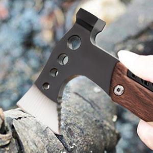 sharp axe for the multi tool