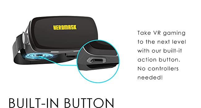 Gaming Button, built-in, fabric, HQ materials