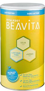 BEAVITA Vitalkost sabor vainilla sin lactosa - 500 g 9 ...