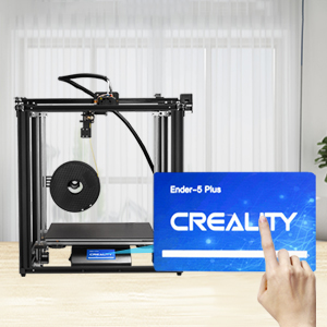 creality cr-20 pro