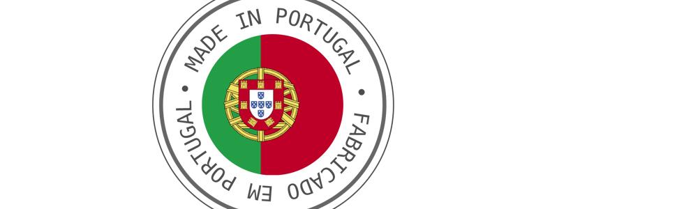 fabricado en portugal