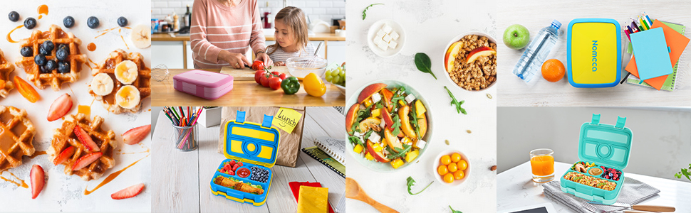 toddler lunch box containers