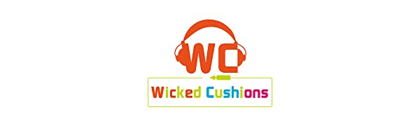 WICKED CUSHIONS