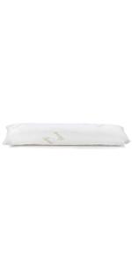 Body Support Long Pillow