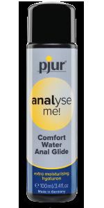 pjur analyse me! Comfort