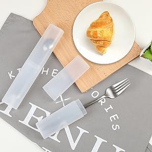 case holder for fork