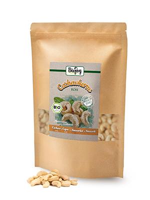 cashew heel rauw zonder zout zoutvrij niet gesteund meel walnoten helften stukjes noten zaden  olie