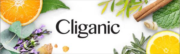 Cliganic Natural Oils