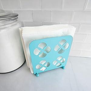flower napkin rings, white napkin holder, christmas napkin holders, wedding napkin rings