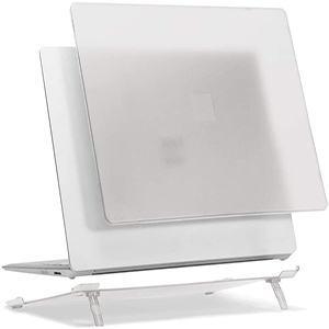 mCover Hard Shell Case f/ür 13,5-Zoll-Microsoft Surface Laptop 3-Computer mit Metalltastatur Gr/ün