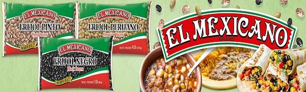 El Mexicano Brand logo