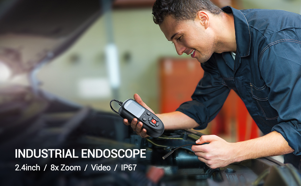 DS240  endoscope
