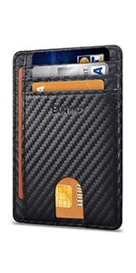 buffway Minimalist wallet