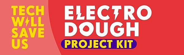 STEM, Electro Dough Fantasy Kit,