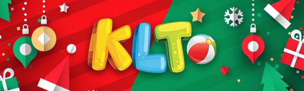 KLT banner