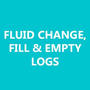 oil changes, water fills, pumpouts