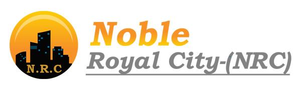 Nobleroyalcity-(NRC)