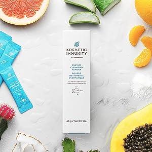 Kosmetic Immunity by JKosmmune Clean amp; Healthy Skincare Promise