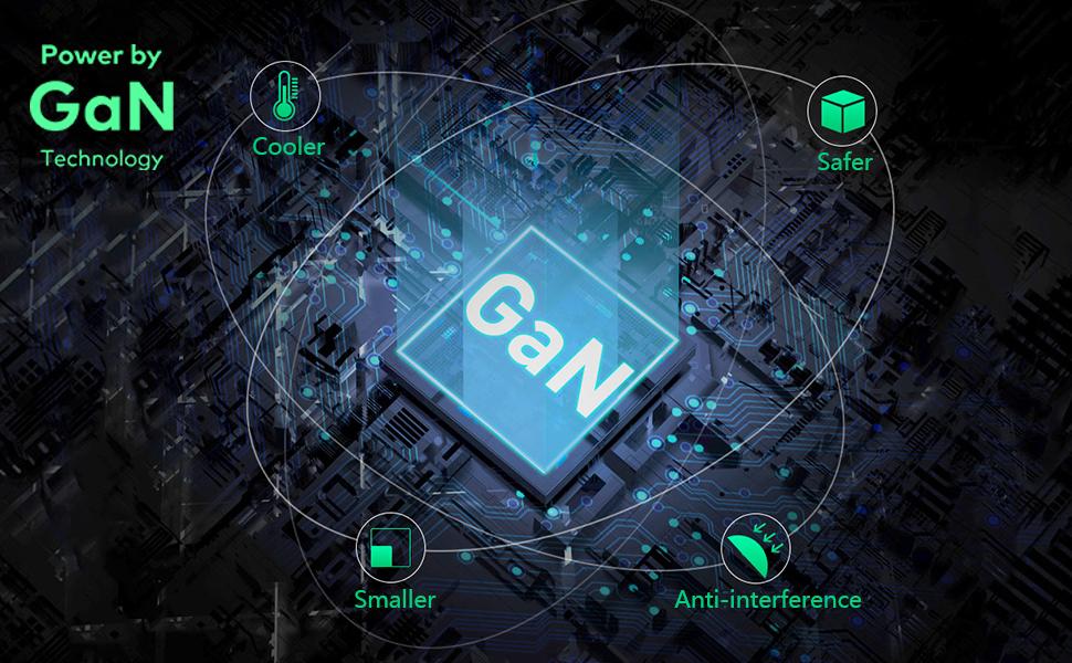 Power by GaN Tech