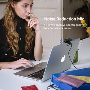 Noise Reductin Mic