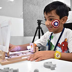 SCIENCE behind SHADOWS | Made in India DIY Kits for Kids