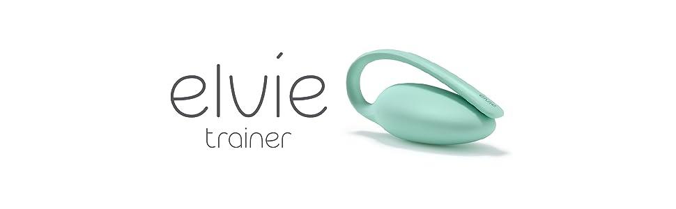 elvie, trainer, kegel, pelvic floor, muscle, training, exercise, strengthen, tone, workout, pregnant