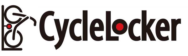 サイクルロッカー ロゴ CS650
