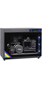 25L Touchscreen Dry Cabinet