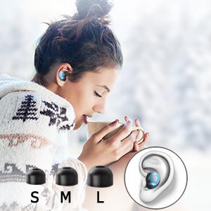 真正的无线耳塞,无线运动耳塞,最佳无线耳塞,内置蓝牙耳塞