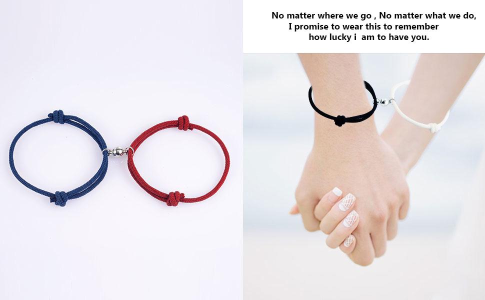 couple bacelet