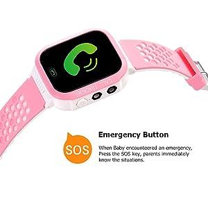 GPS Tracker phone for kids