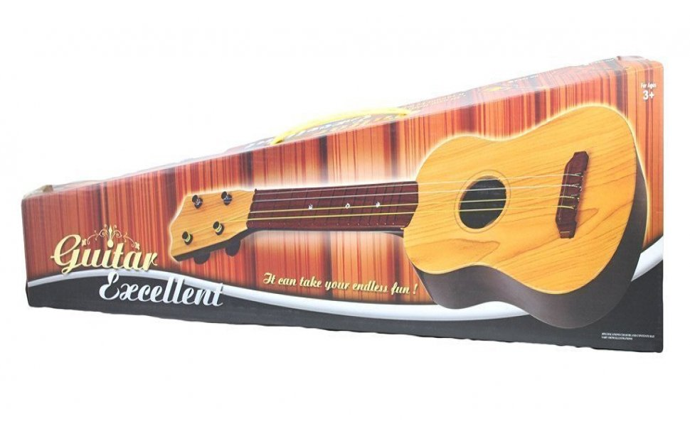 4-String Acoustic Guitar