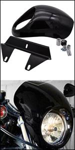 Headlight Fairing Covers