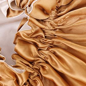 silk bonnet for long hair